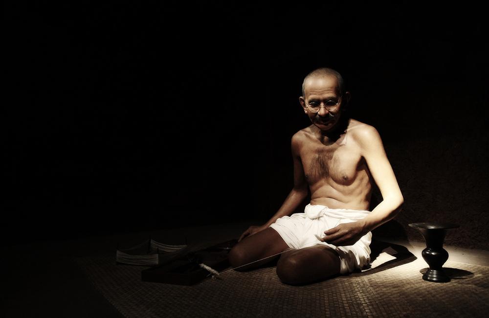 Gandhi Museum, Lucknow