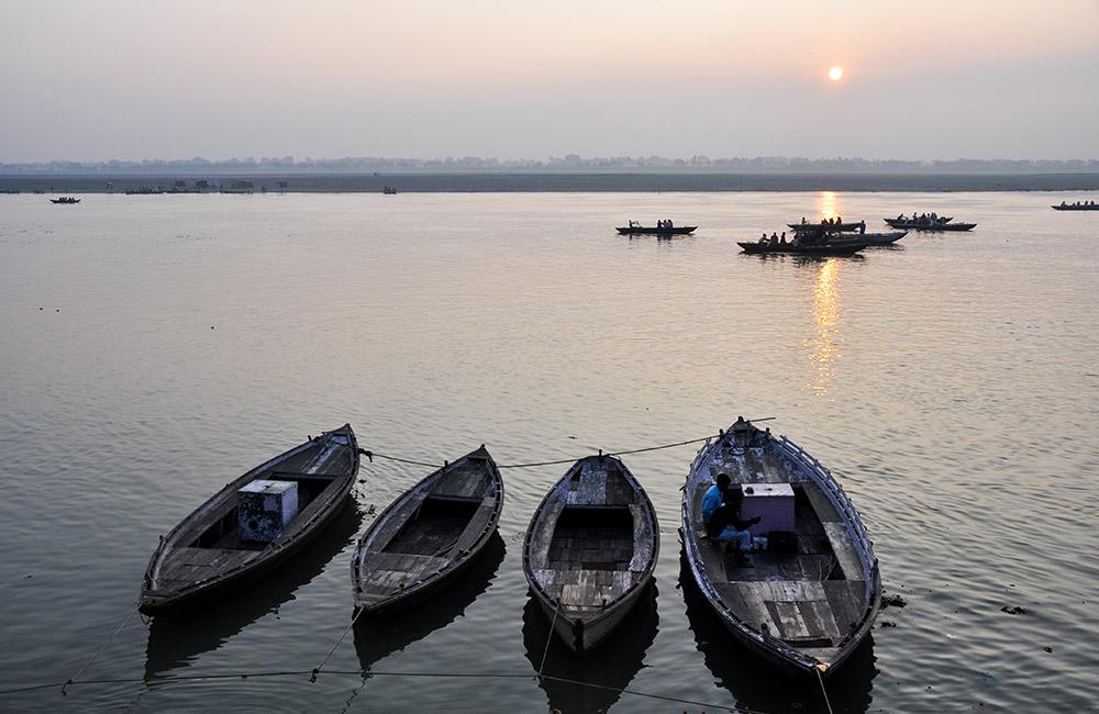 Ganga Diara, Patna