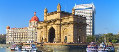 Gateway of India: A Colossal Monument from the Colonial Times