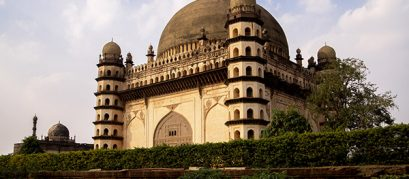 Gol Gumbaz: A Majestic Mausoleum with the Second-Largest Dome in the World