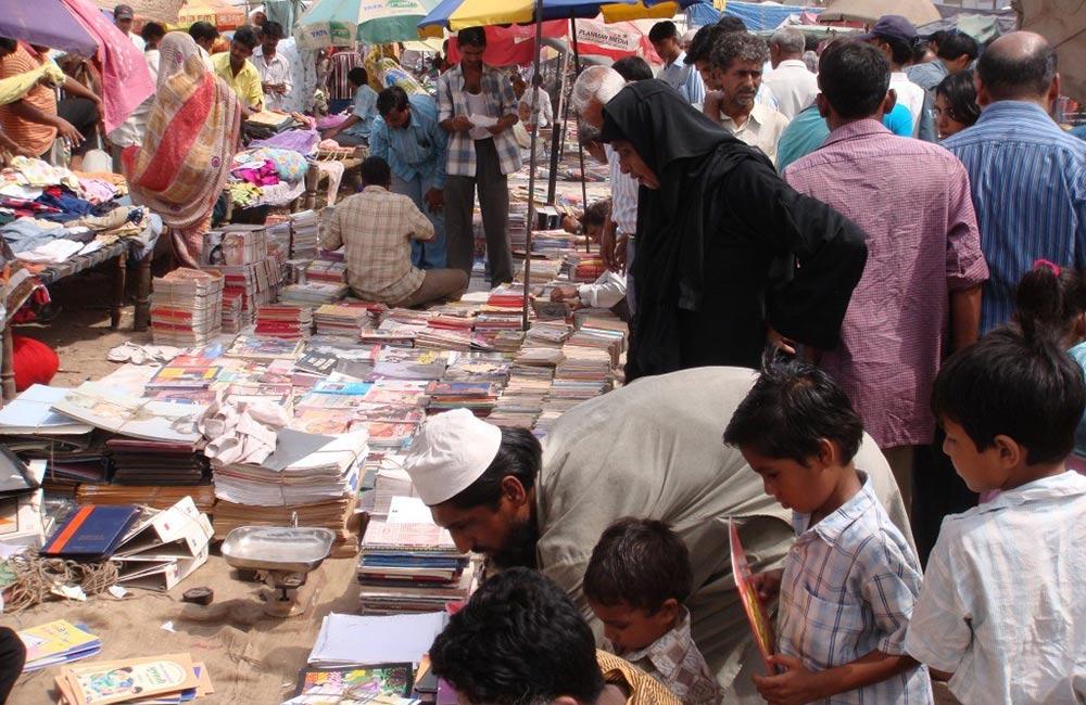 Gujari Bazaar, Ahmedabad