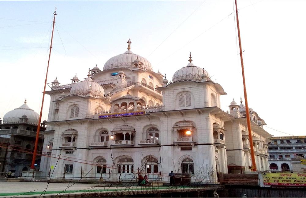 Harmandir Takht, Patna