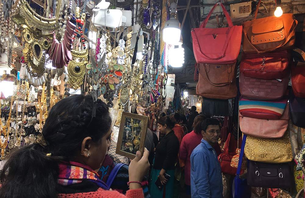 Hatibagan Market, Kolkata