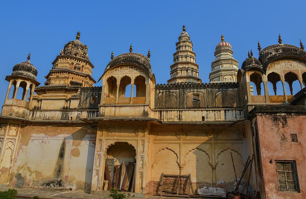 Heritage Walk, Pushkar