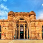Top 13 Historical Places in Ahmedabad
