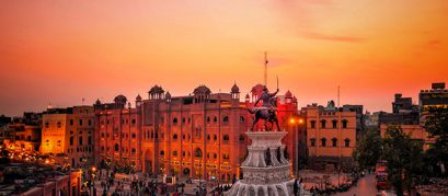 Top 12 Historical Places in Amritsar