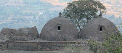 Top 9 Historical Places in and around Gurgaon
