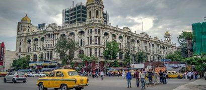 Top 14 Historical Places in Kolkata