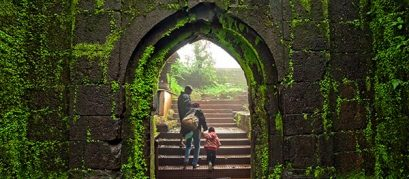 8 Must-Visit Historical Places in and around Mahabaleshwar