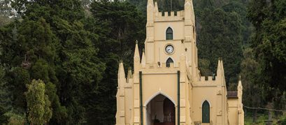 7 Magnificent Historical Places in Ooty