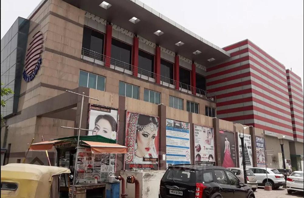 Hong Kong Bazaar, Gurgaon