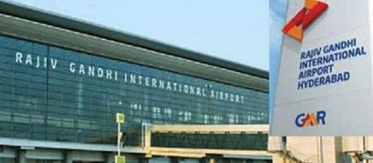 Hyderabad's Rajiv Gandhi International Airport Makes It to the List of Top 10 Best Airports in the World
