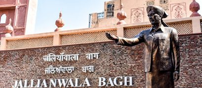 Jallianwala Bagh: An Everlasting Reminder of a Historical Tragedy