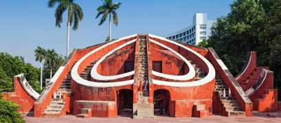 Jantar Mantar, Delhi: A Heritage Astronomical Observatory