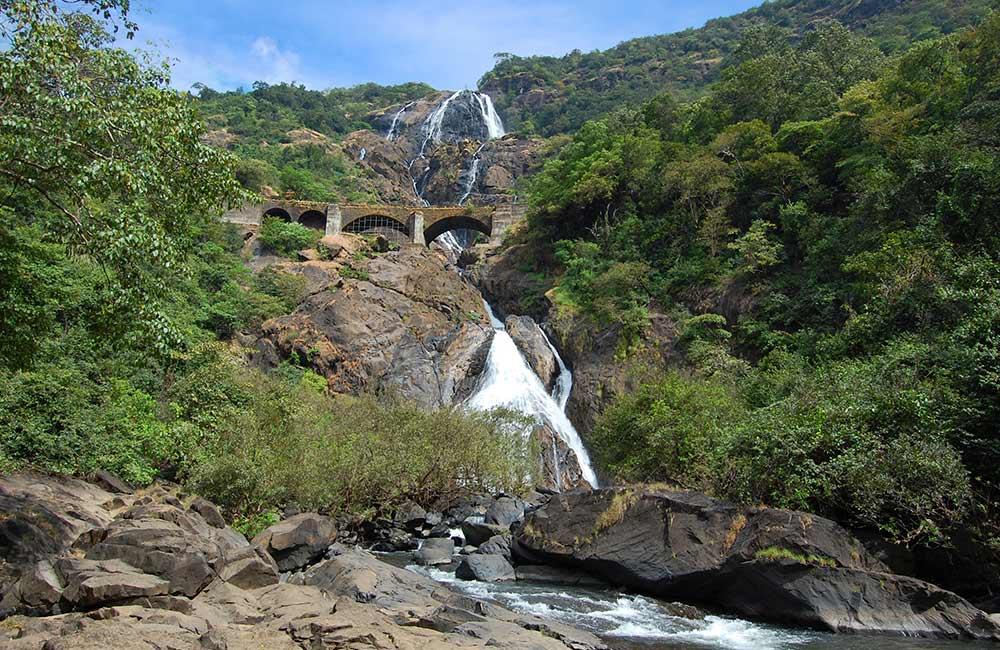 Katary Falls, Ooty