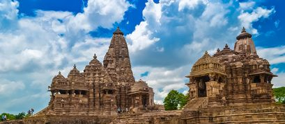 Khajuraho: Of Sculptures and Architectural Beauty