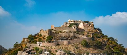 Kumbhalgarh: An Awe-inspiring Hill Fort in Rajasthan