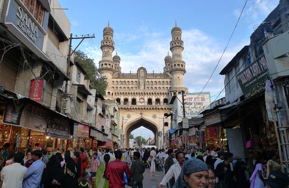 Laad Bazar, Hyderabad