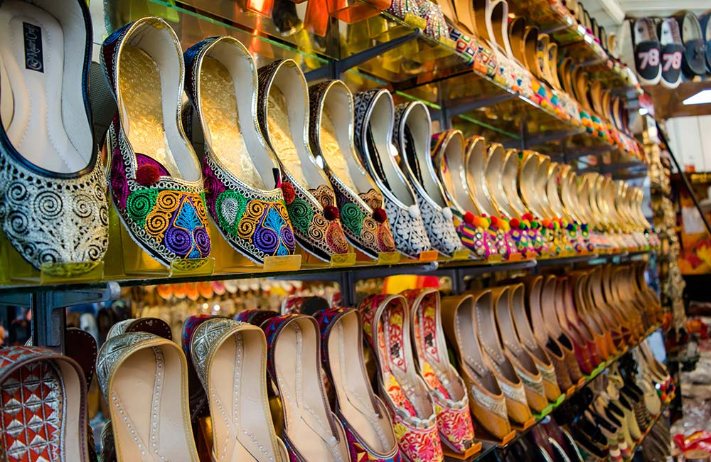 Lahori Gate Market, Amritsar
