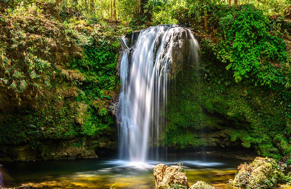 Law's Falls, Ooty