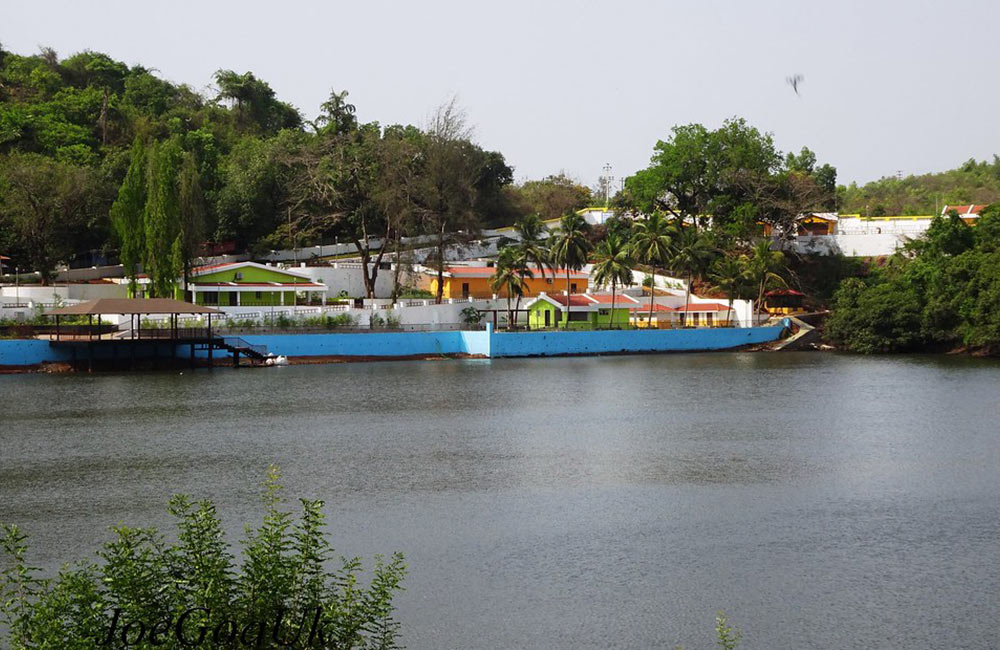 Mayem Lake, Goa