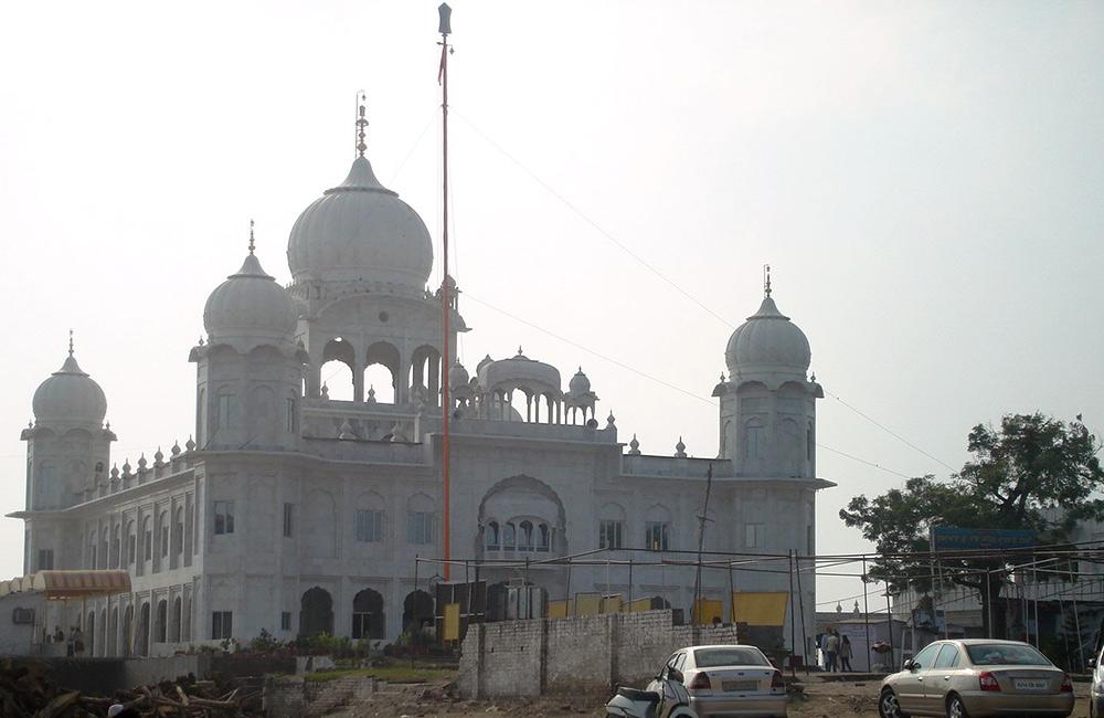Nada Sahib, Panchkula