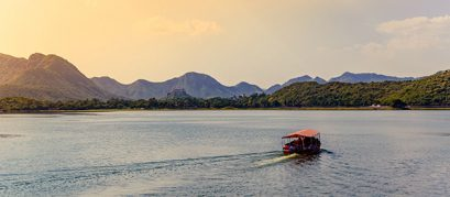 10 Famous Picnic Spots in Udaipur