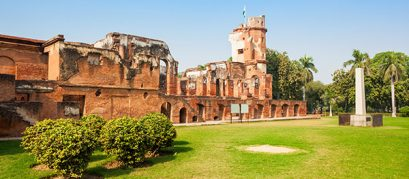 12 Popular Picnic Spots in Lucknow