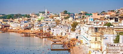 9 Places To Visit In Pushkar