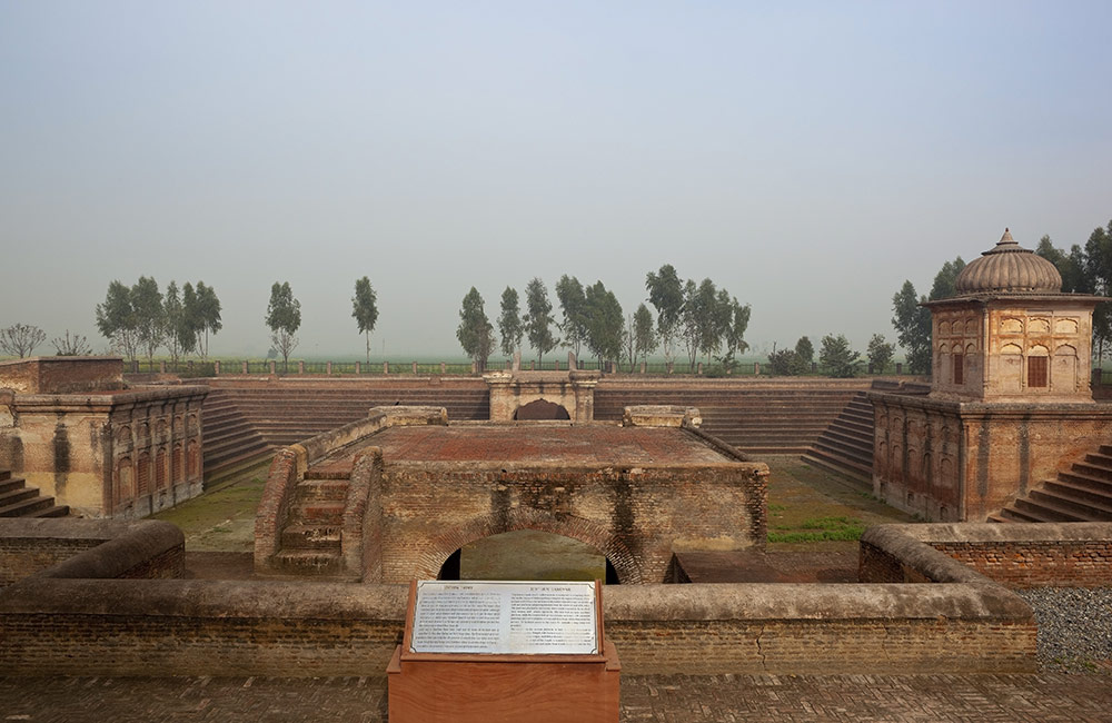 Pul Kanjri, Amritsar
