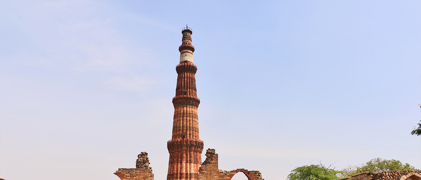 Information About Qutub Minar Delhi: History, Architecture, Height, Images & More