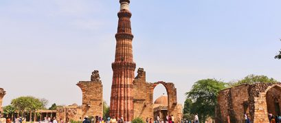 Qutub Minar: A Towering Monument Reflecting History and Heritage