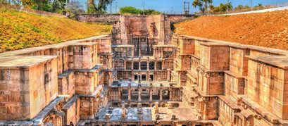 Rani ki Vav: A Stepwell in Gujarat with Unmatched Architectural Grandeur