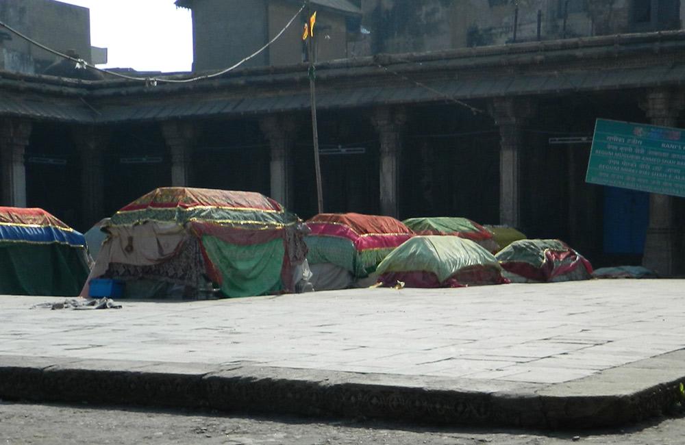 Rani no Hajiro, Ahmedabad