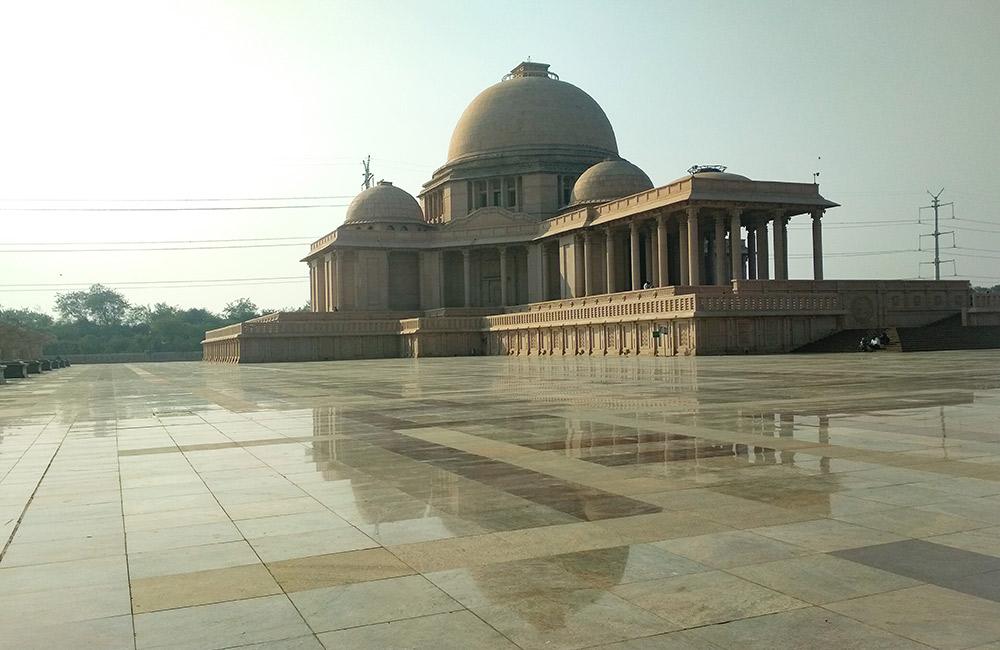Rashtriya Dalit Prerna Sthal & Green Garden, Noida