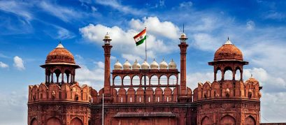 Red Fort: Of History and Architectural Grandeur