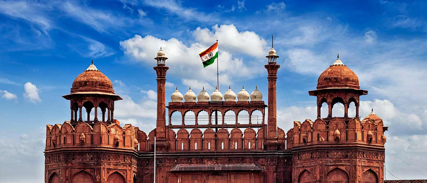 Red Fort, Delhi: Of History and Architectural Grandeur