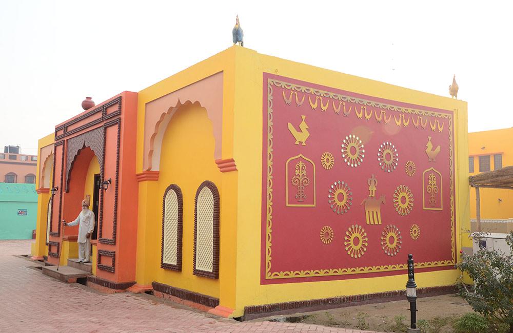 Sadda Pind, Amritsar