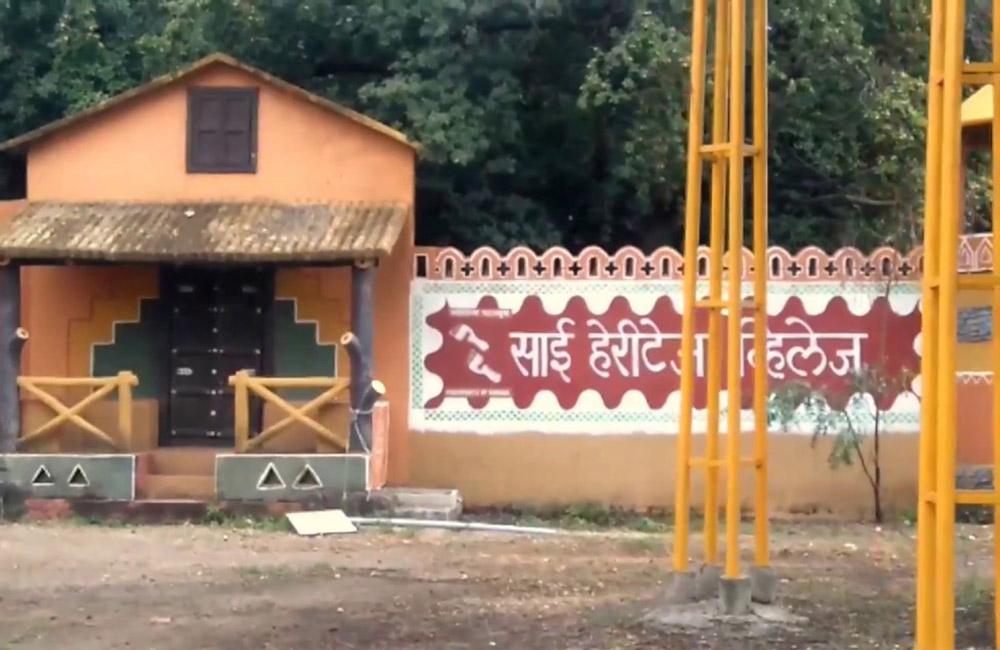 Sai Heritage Village, Shirdi