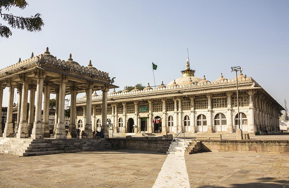 Sarkhej Roza, Ahmedabad