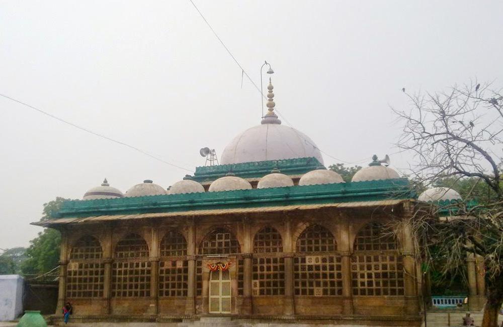 Shah-e-Alam's Roza, Ahmedabad
