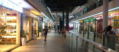 5 Best Shopping Malls in Lucknow