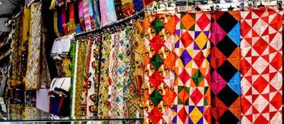 Explore 8 Wonderful Shopping Places in Amritsar