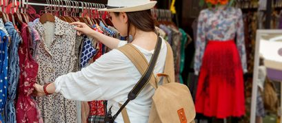 Shopping Places in Chandigarh that Mustn't Be Missed