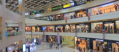 Best Shopping Malls in Amritsar