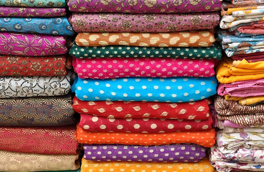 Sindhi Market, Ahmedabad