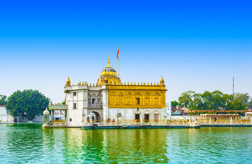 Best Time to Visit Amritsar