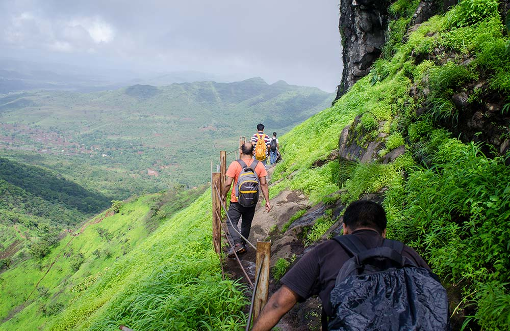 Best Time to Visit Pune