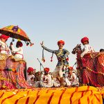 Top 5 Things to do in Pushkar