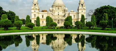 Victoria Memorial in Kolkata: An Ode to Heritage and Art